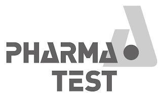 PHARMA TEST trademark