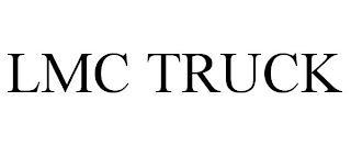 LMC TRUCK trademark