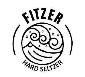 FITZER HARD SELTZER trademark
