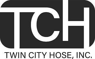 TCH TWIN CITY HOSE, INC. trademark
