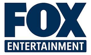 FOX ENTERTAINMENT trademark