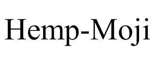 HEMP-MOJI trademark