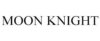 MOON KNIGHT trademark
