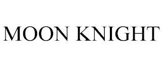 MOON KNIGHT trademark