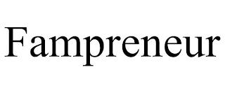 FAMPRENEUR trademark