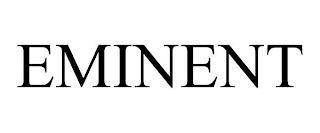 EMINENT trademark