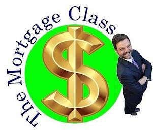 THE MORTGAGE CLASS trademark