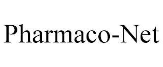 PHARMACO-NET trademark
