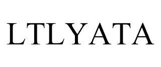 LTLYATA trademark