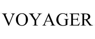 VOYAGER trademark