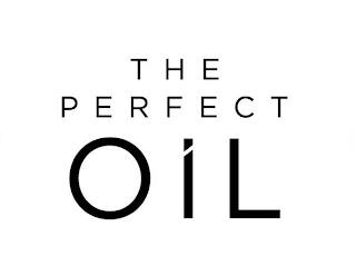 THE PERFECT OIL trademark
