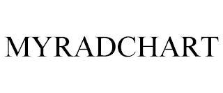 MYRADCHART trademark