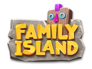 FAMILY ISLAND trademark