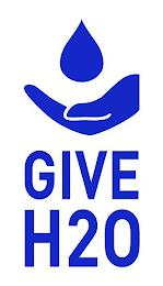 GIVE H2O trademark