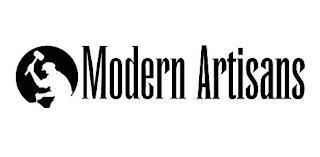 MODERN ARTISANS trademark
