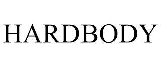HARDBODY trademark