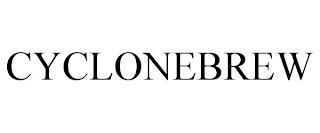 CYCLONEBREW trademark