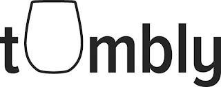 TUMBLY trademark