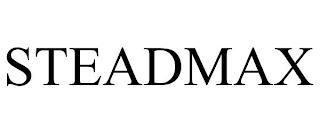 STEADMAX trademark