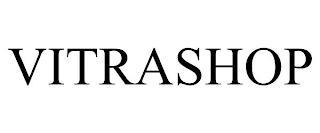 VITRASHOP trademark