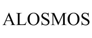 ALOSMOS trademark