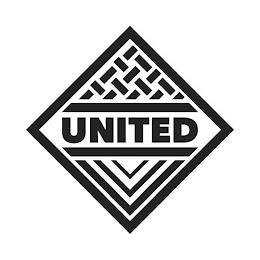UNITED trademark
