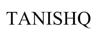 TANISHQ trademark