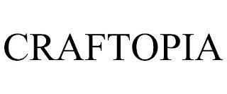 CRAFTOPIA trademark