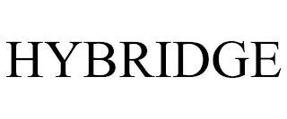 HYBRIDGE trademark