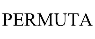 PERMUTA trademark