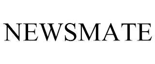NEWSMATE trademark