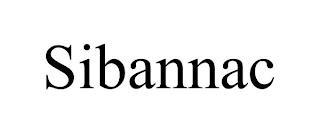 SIBANNAC trademark