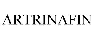 ARTRINAFIN trademark