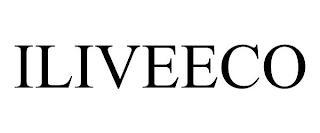 ILIVEECO trademark