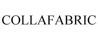 COLLAFABRIC trademark