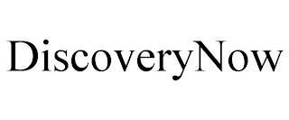 DISCOVERYNOW trademark