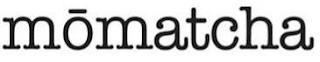 MOMATCHA trademark