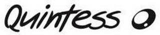 QUINTESS trademark