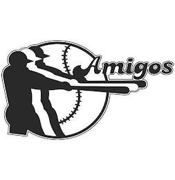 AMIGOS trademark