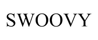 SWOOVY trademark