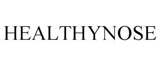 HEALTHYNOSE trademark