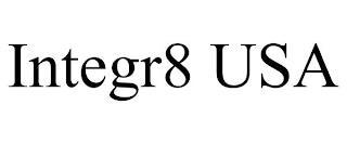 INTEGR8 USA trademark