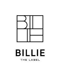 BILLIE THE LABEL trademark
