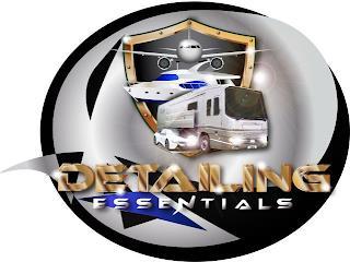 DETAILING ESSENTIALS trademark