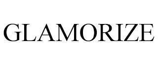 GLAMORIZE trademark