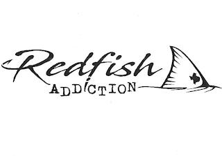 REDFISH ADDICTION trademark