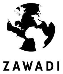 ZAWADI trademark