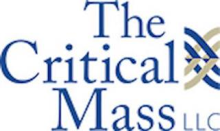 THE CRITICAL MASS LLC trademark