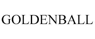 GOLDENBALL trademark