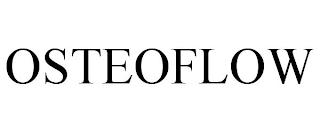 OSTEOFLOW trademark